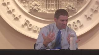 Ohio Rep. Jim Jordan on the budget, Romney and defense cuts