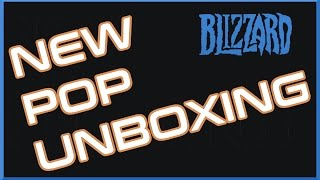 BRAND NEW BLIZZARD FUNKO POP UNBOXING