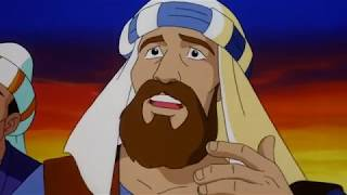 Η ιστορία του Βασιλιά Δαυίδ - Ολόκληρη η ταινία / King David - Full Movie - GR thumbnail
