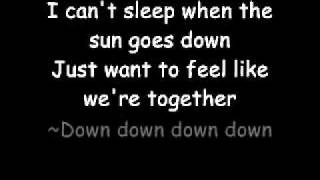 Can't Sleep-Adrian Lux