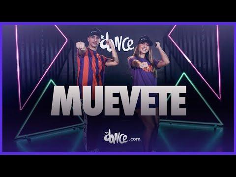 Muevete - Alu