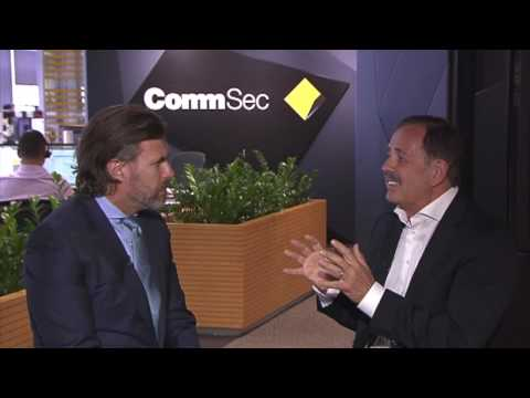 CommSec Executive Series with DroneShield