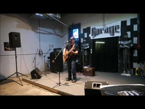 "Morktra - ""Anymore and Inside My Soul"" Live from The Garage in Fort Stockton Texas 5/21/16"