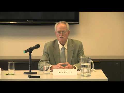History of China's Foreign Relations with John Garver