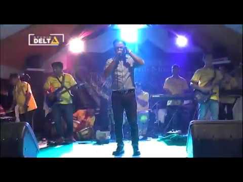 Keren Banget Jajang - Tabir Kepalsuan BISPACK Dangdut Live MusicDelta Studio Ciamis