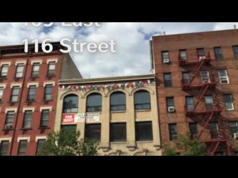 Luxury Commercial Space East harlem New York NY