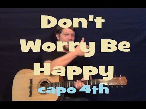 an introduction to the origins of the song dont worry be happy by bobby mcferrin Who is chris brenner  video of bobby mcferrins hit song dont worry, be happy  but re-introduction of the jerseys in stores suggests.
