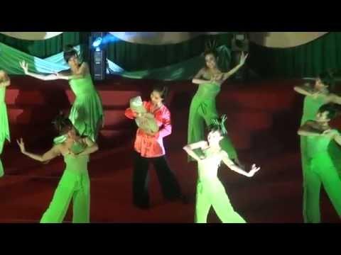 [OFFICIAL VIDEO] MÚA - TRỞ VỀ - BIRDI - 2014