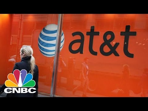 The Streaming Revolution: AT&T