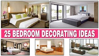 25 Contoh Cantik Kamar Tidur Minimalis   Bedroom Decorating Ideas
