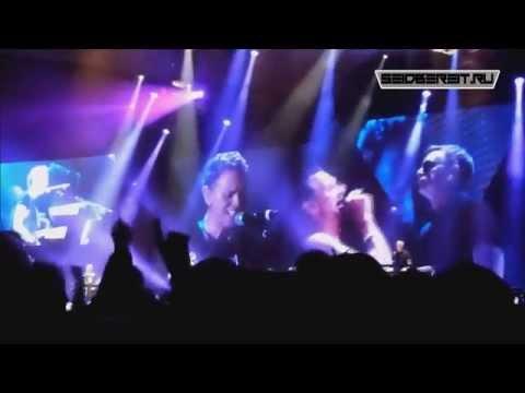 Depeche Mode - 2014.01.31 - Paris [Full Show] (Multicam by Nightwolf) HD