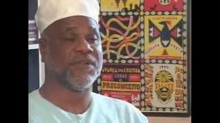 História da Resistência Negra no Brasil - Documentário de José Carlos Asbeg.
