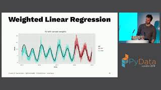 Vincent Warmerdam: Winning with Simple, even Linear, Models | PyData London 2018