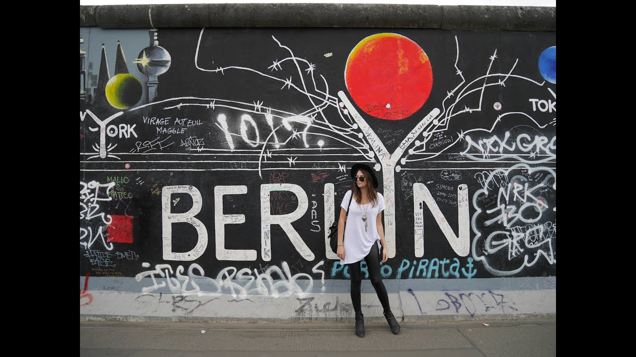 Berlin: Carnival of Cultures with Emma Lucey
