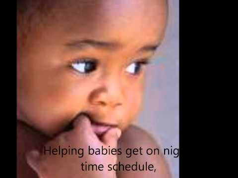 How Night Nannies Provide Assistance to Parents of Newborns