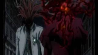 Hellsing OVA 8 AMV  Eluveitie - Elembivos