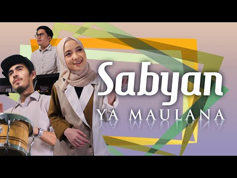 sabyan---ya-maulana-(official-music-video)