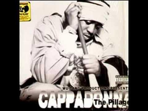 Cappadonna - Black Boy (1998)