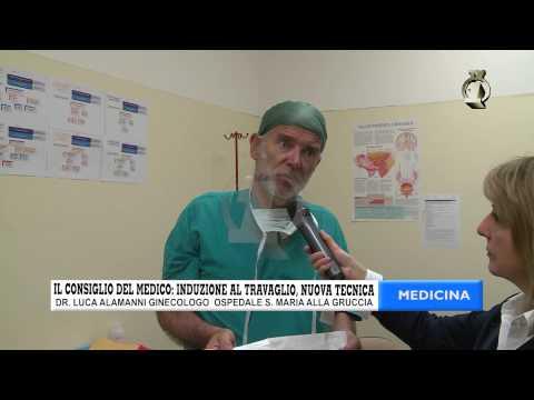 CONSIGLIO DEL MEDICO - INDUZIONE AL TRAVAGLIO, NUOVE TECNICHE