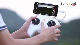 Xiaomi Mi Drone WIFI FPV With 4K 30fps & 1080P Camera 3-Axis Gimbal RC Quadcopter(Product ID:http://bit.ly/1RveAX7 Flash deals:http://bit.ly/1NX0NaS Description: Brand: Xiaomi Camera:4K and 1080P Wifi FPV Gimbal:3 Axis Smart ..., 2016-05-27T01:43:29.000Z)
