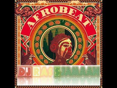 The best Afrobeat/Highlife Classics (70's, Nigeria, Ghana, UK) By DJ Ras Sjamaan