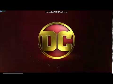 berlanti Productions/DC comics/Warner bros Television (2018) #3
