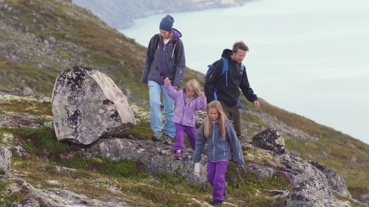 Nordfjord video