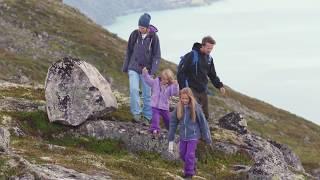 Exploring Nordfjord, Norway