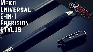 Meko Precision 2-in-1 Stylus