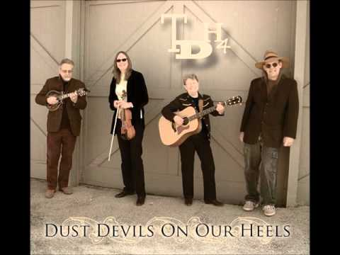 TDH4-The Kentucky Folk Quartet. Deep Mine Blues