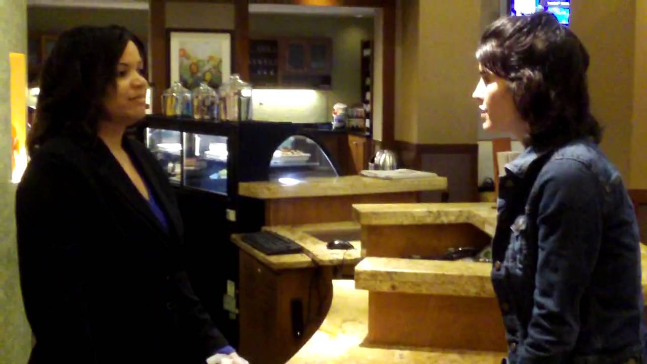 Confessions from a Front Desk Hotel Clerk  YouTube
