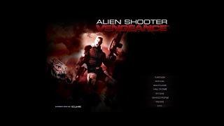 Alien Shooter   Vengeance, Mission 1