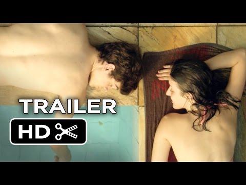 The Way He Looks Official  US Release Trailer (2014) - Brazilian Drama HD