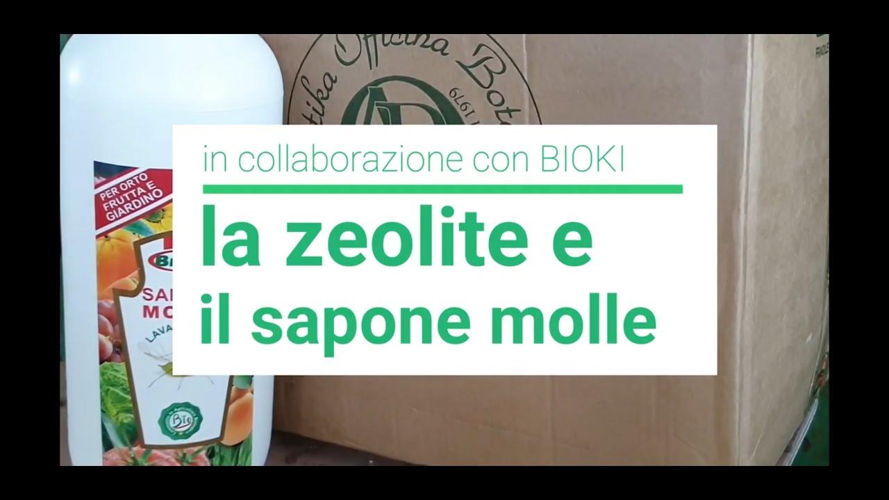 Bioki Sapone Molle B