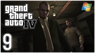 GTA4 │ Grand Theft Auto IV 【PC】 -  09