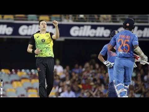 India vs Australia 3rd T20: Live streaming Cricket Live