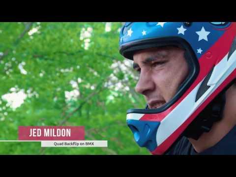 5 World First Quad Tricks | Andri Ragettli, Jed Mildon, Billy Morgan, Yuki Kadono,  Max Parrot