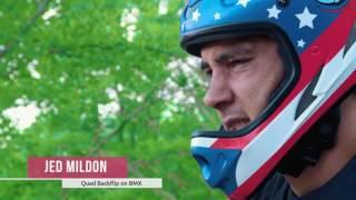 5 World First Quad Tricks   Andri Ragettli, Jed Mildon, Billy Morgan, Yuki Kadono,  Max Parrot