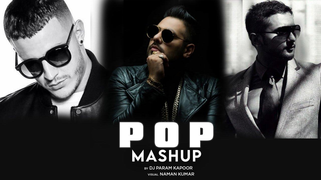 Pop Bollywood Mashup 2020   Dj Param kapoor   Bollywood Party Songs 2020   Diwali-Special  