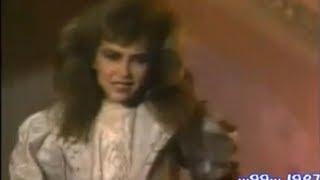 Las 100 Canciones Emblematicas De Los 80's En Español [100-91]