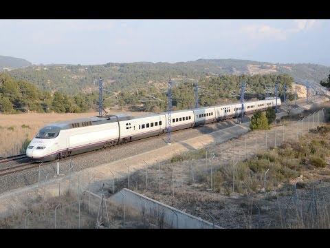 Km 476,6   LAV Madrid Barcelona