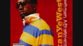 Kanye West - Wack Niggaz (feat. Talib Kweli)