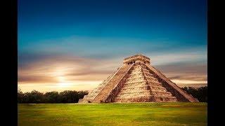 ➤ВЗРЫВАЯ ИСТОРИЮ ПИРАМИДЫ МАЙЯ. Пирамиды племени майя | ТВ документальные фильмы