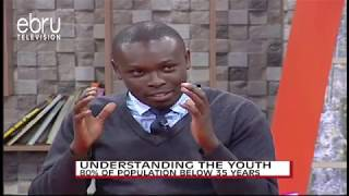 Understanding The Youth With Hon Caleb Amisi, Brian Peter and Omuoyo Wavanga