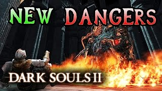 NEW TERRORS! DS2 Scholar of the First Sin (#9)