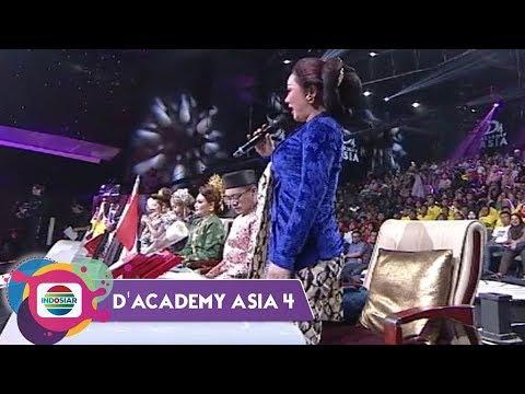 Ganteng dan Cantik Para Komentator! Pakaian Khas Daerah Mana Saja yang DIkenakan - DA Asia 4