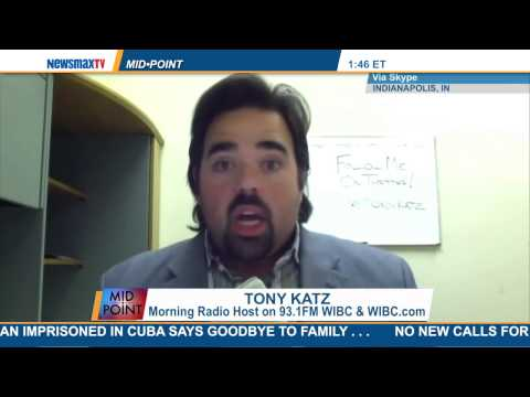 "MidPoint | Tony Katz to speak about Indiana as a ""secret border state."""