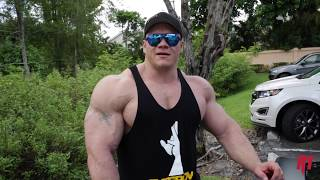 Dallas McCarver | A Day In The Life