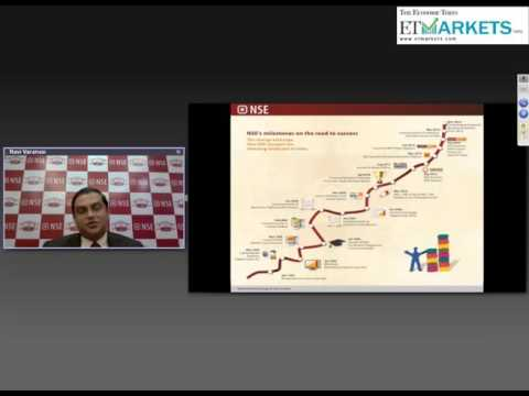 Learn with ETMarkets.com: New products in capital markets - Ravi Varanasi