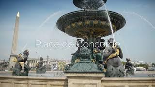 A Virtual Visit To PARIS, FRANCE